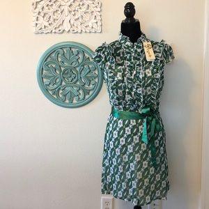 NWT Aryeh Dress - Sz L
